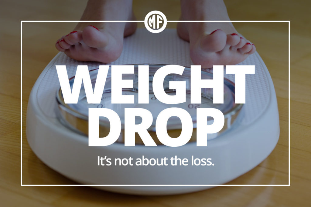 Weight Drop Program by McClure Fitness