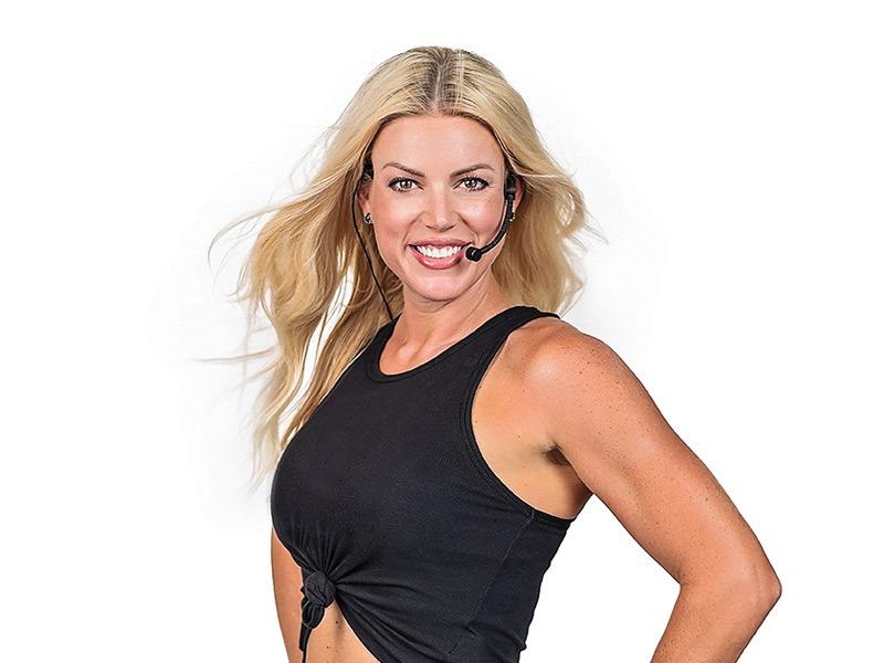 Marietta McClure - Lead Trainer - McClure Fitness