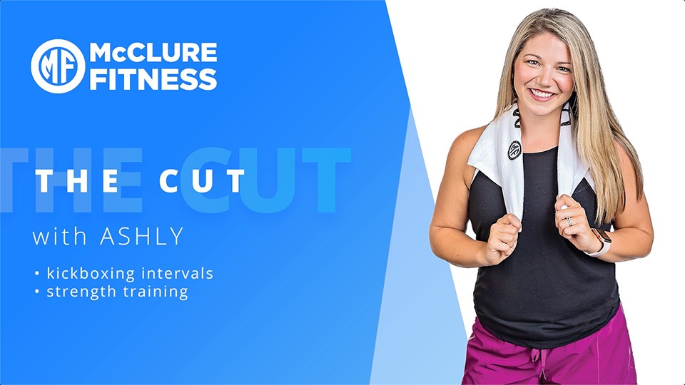 The Cut Class by McClure Fitness